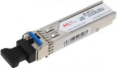 ML-30TLC Модуль WDM, 20 км, 1310/1550нм, 1,25 Гб/с , LC