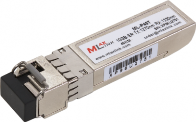 ML-P40T Модуль WDM, 40 км, 1270/1330нм, 10 Гб/с