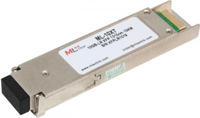 ML-10XT Модуль MlaxLink оптический двухволоконный XFP-10 км-1310 нм-10 Гб/с