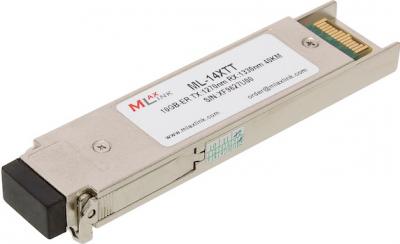 ML-14XTT Модуль WDM, 40 км, 1270/1330нм, 10 Гб/с