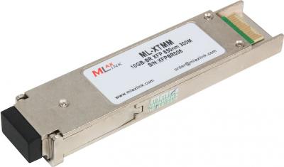 ML-XTMM Модуль MlaxLink оптический многомодовый 10 Гб/с-850-300 м XFP LC